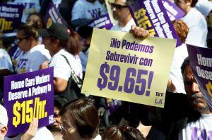 Editorial: La lucha por el salario digno