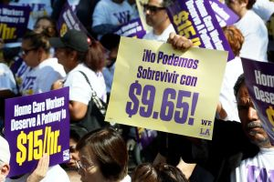 Editorial: The Year of Minimum Wagein L.A.