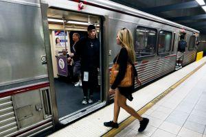 El acoso sexual sigue siendo un problema para pasajeros de Metro