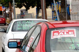 ¿Qué es peor a la hora de comprar un auto usado, edad o millaje?