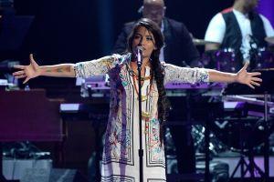 Los Ángeles rinde homenaje a Violeta Parra con concierto