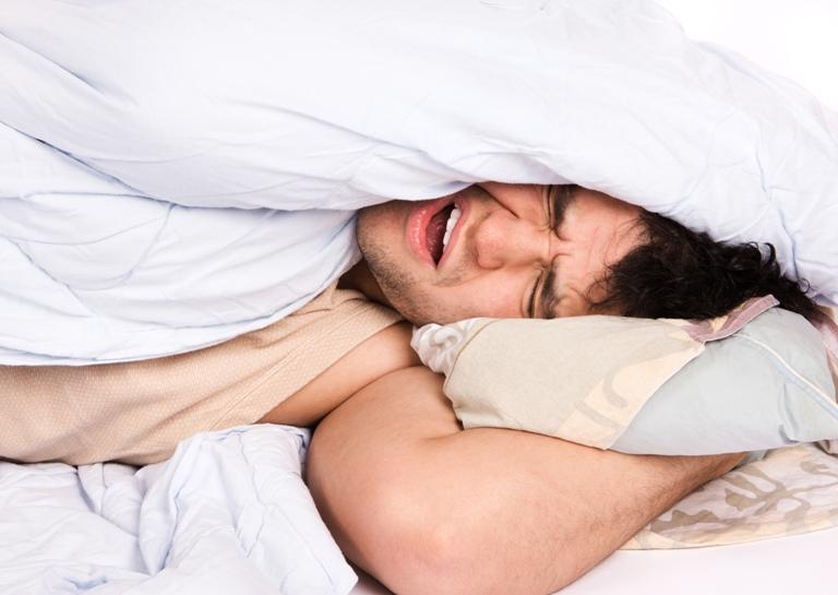 Trastornos del sueño que meten miedo