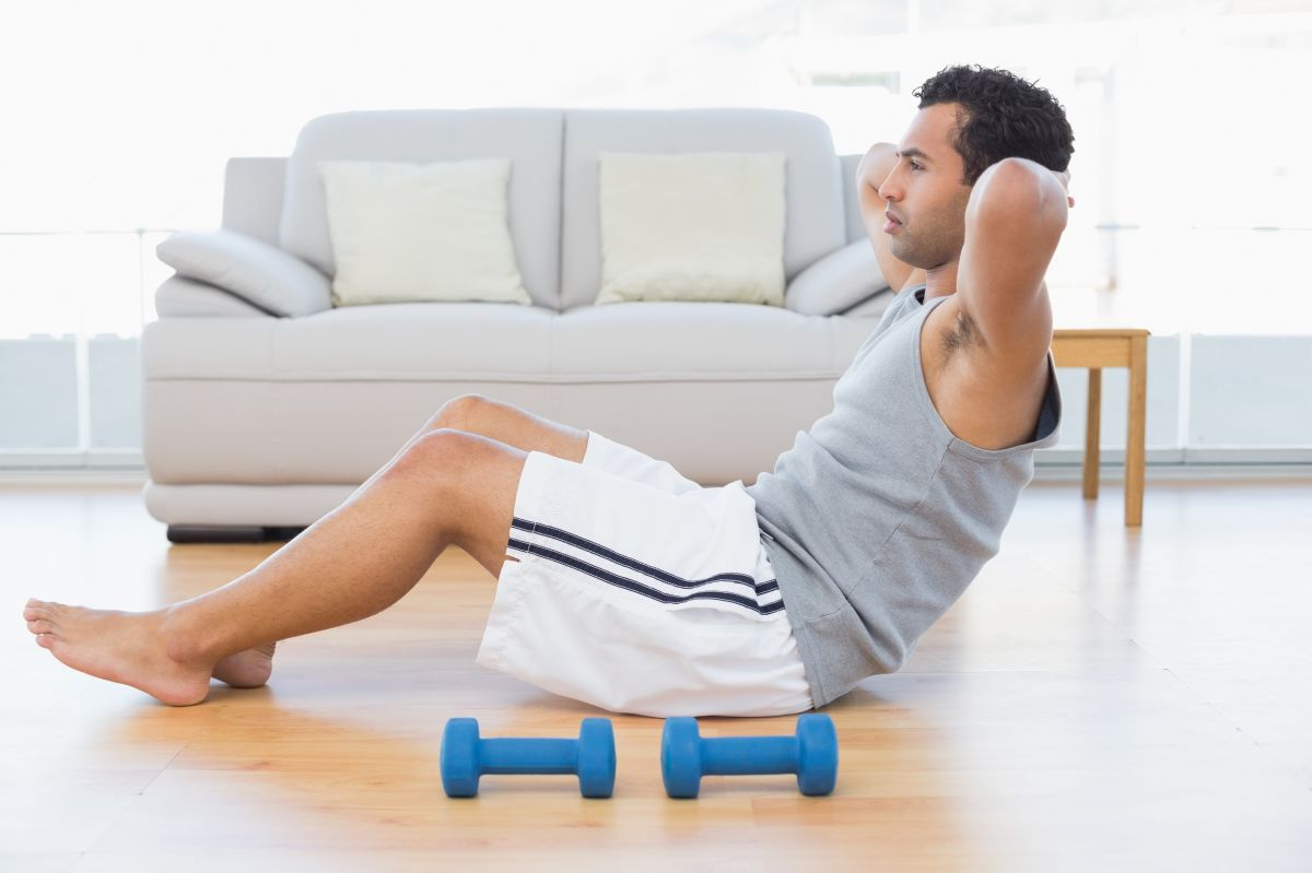 Descubre la técnica Pomodoro para realizar ejercicio mientras trabajas en casa