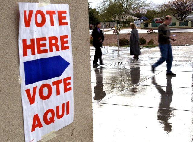 El español en la campaña presidencial: importa pero no determina