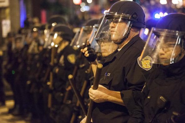 11 videos de abuso policial aplicado contra migrantes y afroamericanos en EEUU