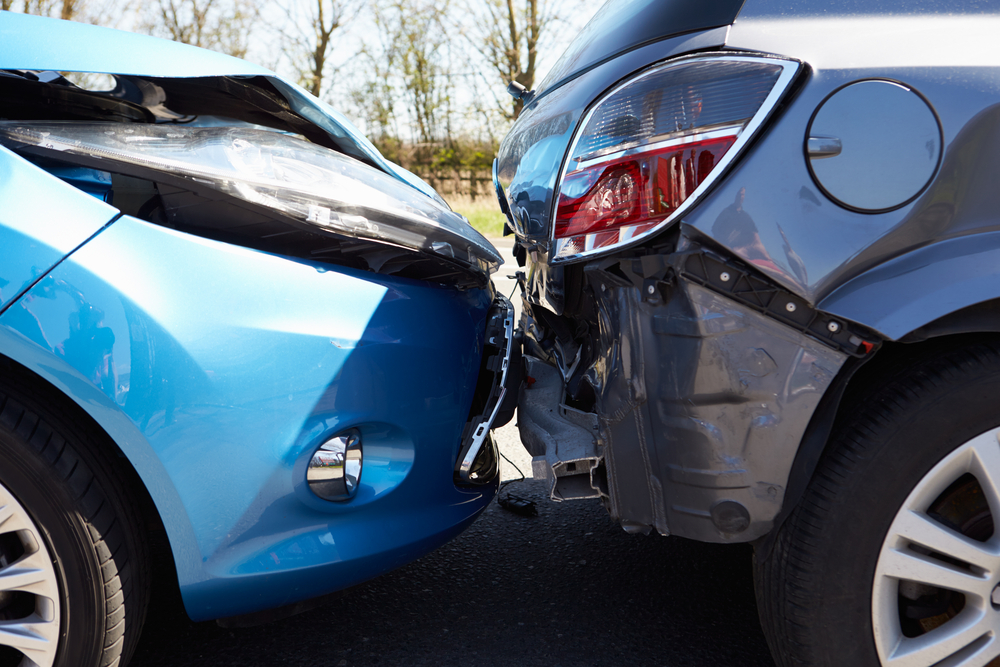 Te informamos qué significa que tu auto sea declarado como pérdida total