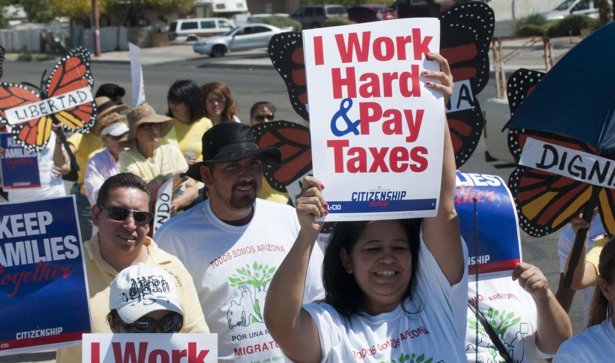 No todos los contribuyentes tendrán la extensión de pago de impuestos hasta mayo, algunos deben hacerlo antes de abril 15