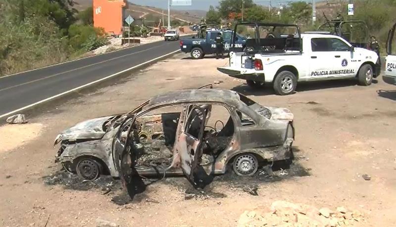 El ataque 144 en contra de periodistas en México fue para… ¡Javier Cano!