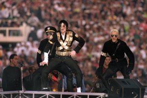 """VIDEO: """"Thriller"""", de Michael Jackson, cumplió 35 años"""