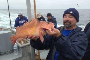 Pescar en familia: engánchate al anzuelo de la diversión