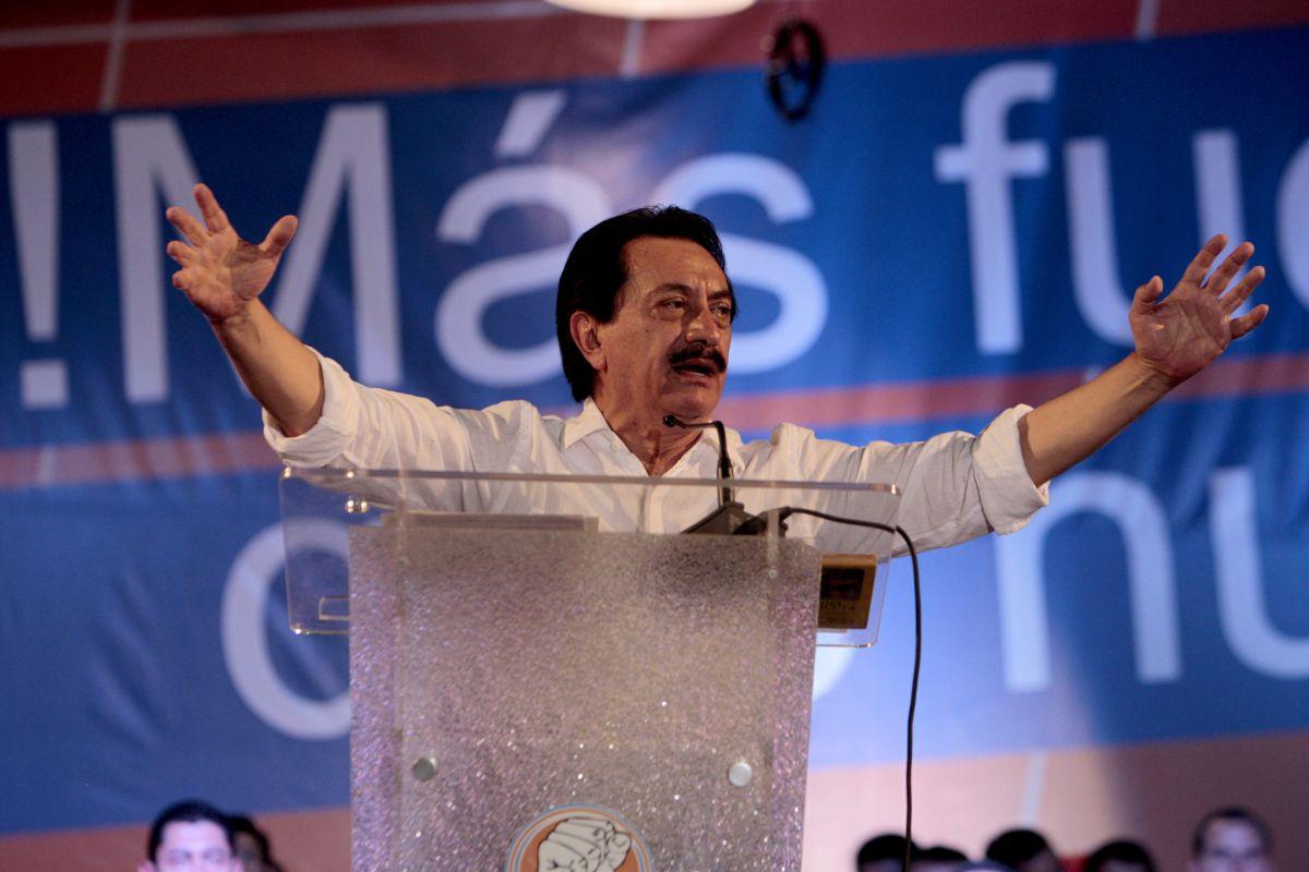 Mario David Garcia