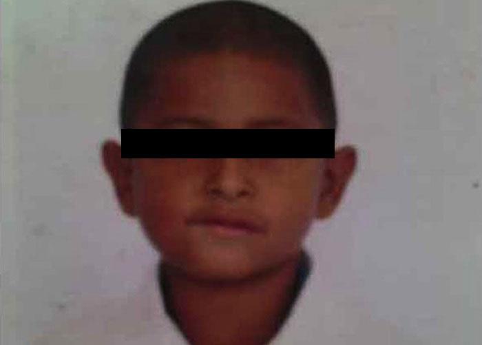 Muerte de Christopher entre la miseria, violencia e impunidad en Chihuahua