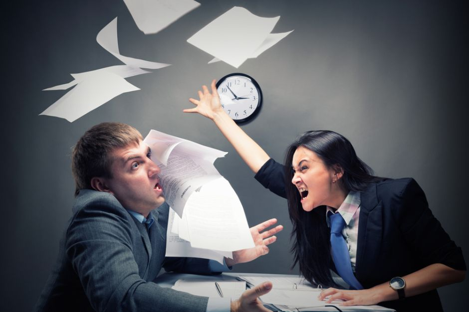 El arte de resolver conflictos