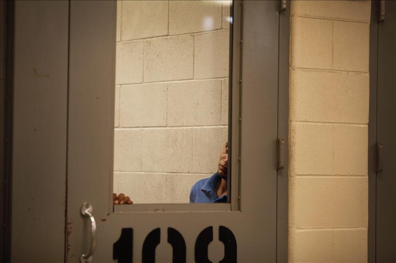 Más de 5,000 migrantes en centros de detención en cuarentena por enfermedades contagiosas