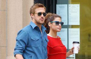 Surgen rumores de supuesta infidelidad de Eva Mendes a Ryan Gosling