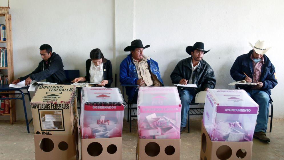 Ganadores: los independientes y el voto de castigo