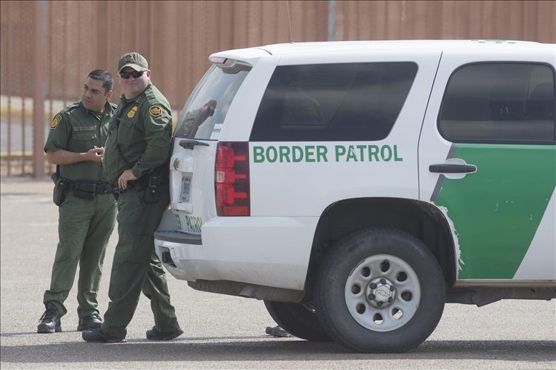 Supuesto violador mexicano quiso entrar a California