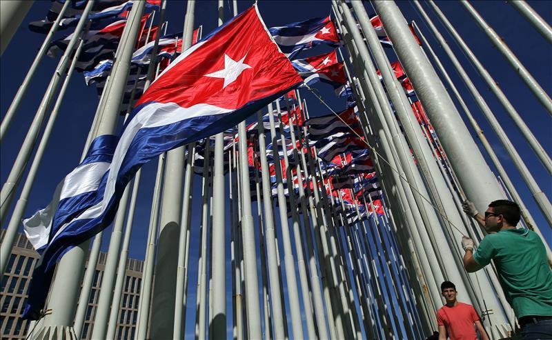 Vuelo de LA a La Habana despega este fin de semana
