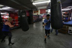 Anuncian dos funciones más de boxeo en Nicaragua para mayo, a pesar de la pandemia