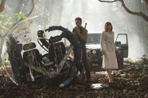 'Jurassic World 3' establece un protocolo de seguridad de 109 páginas antes de rodar