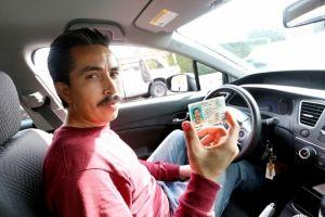 En un año: Más de 600,000 licencias de manejo para indocumentados
