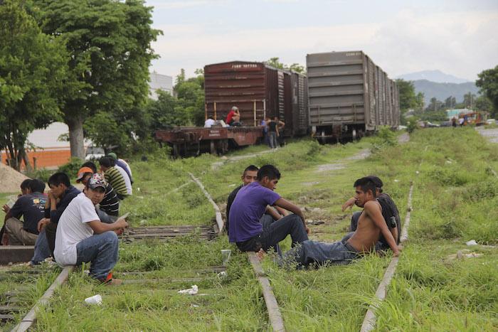 Activistas han denunciado que los migrantes son víctimas de autoridades mexicanas y de criminales.