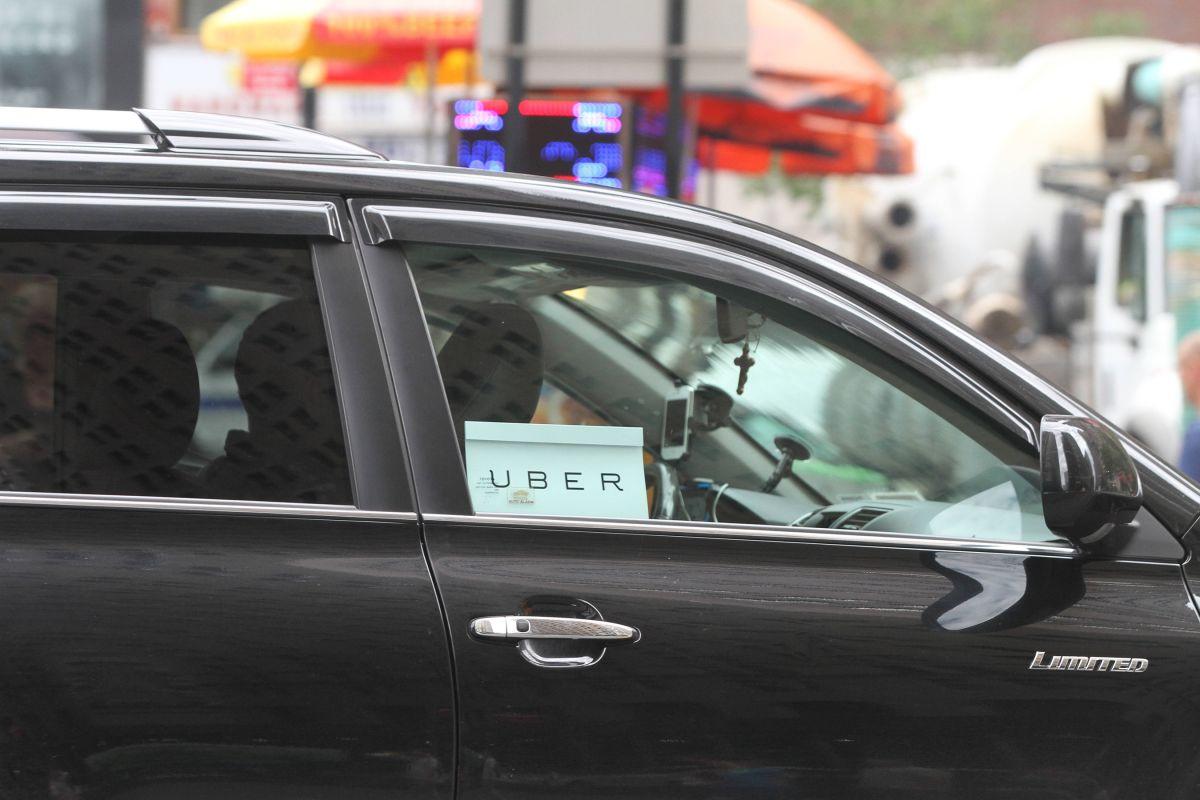 Policía investiga tráfico de indocumentados… ¿en Uber?