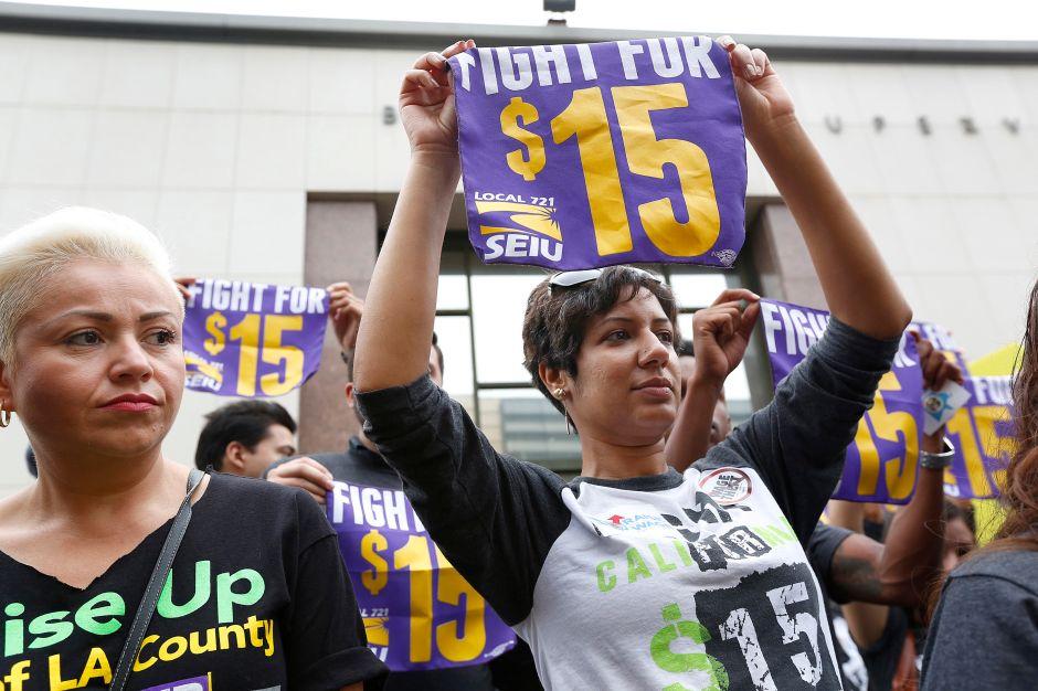 Aumento de salario, el mejor regalo de Año Nuevo en 19 estados