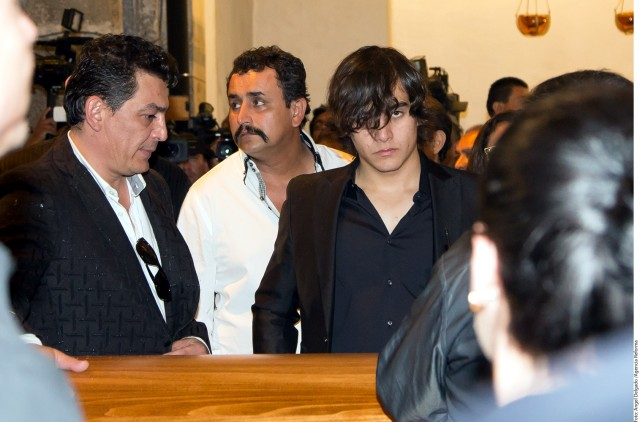 José Manuel Figueroa, ¿está distanciado de su hermano Julián?