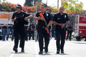 Amenaza de ISIS pone en alerta máxima al LAPD