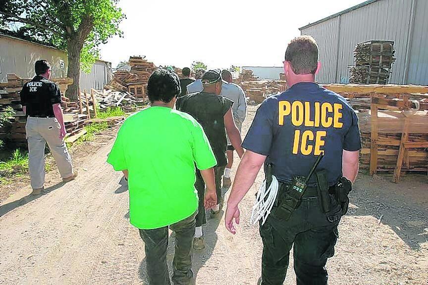 Cifras de deportación revelan sesgo hacia mexicanos, hondureños y guatemaltecos