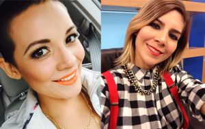 ¡Karla Luna y Karla Panini se dijeron de todo en Twitter!