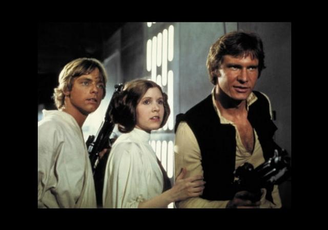 Harrison Ford dice que tiene cosas en común con Han Solo