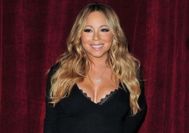 Mariah Carey presume en Instagram sus mil pares de zapatos
