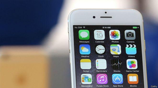 FBI desbloqueará otro iPhone y un iPod de dos acusados por un asesinato en Arkansas