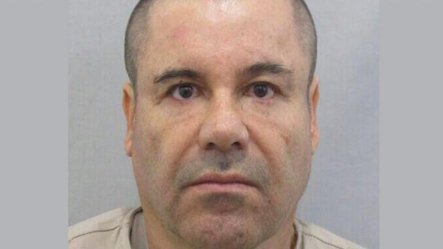 El líder del cartel de Sinaloa enfrenta cargos por tráfico de drogas en varios estados de EEUU. (Archivo)