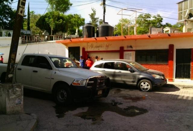 Asesinan a comandante policial en el estado mexicano de Guerrero