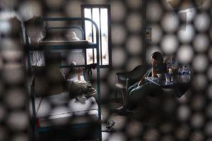 Demandan a centro de detención por borrar pruebas de muerte de inmigrante transgénero