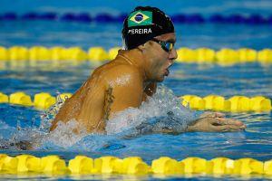 La leyenda de 'Mr. Pan' se consuma en el deporte panamericano