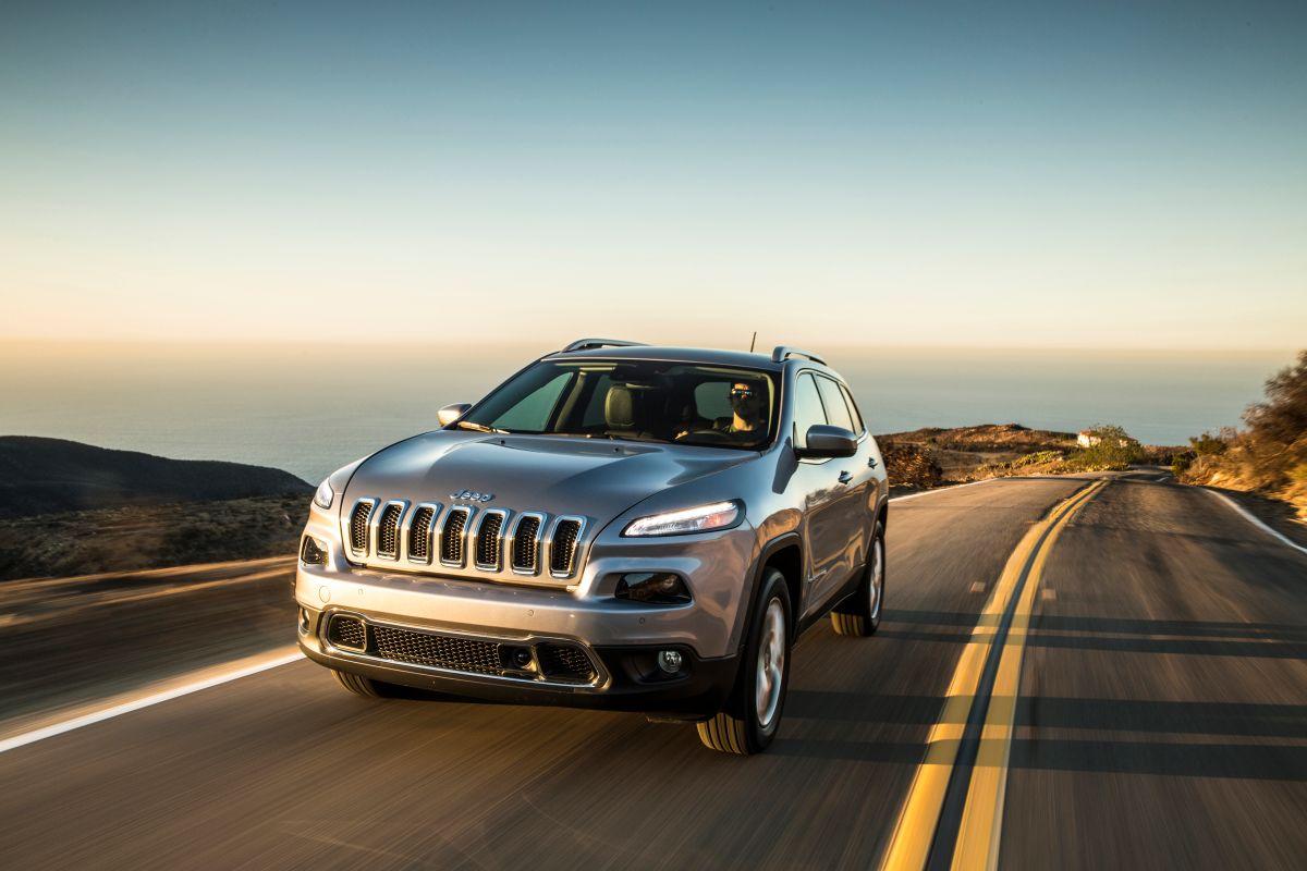 Hackers muestran la vulnerabilidad del Jeep Cherokee