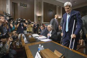 """Kerry advierte al Congreso que es imposible llegar a """"mejor acuerdo"""" con Irán (VIDEO)"""