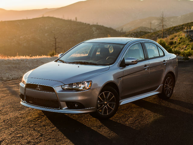 Mitsubishi está preparándose para desarrollar la próxima generación del Lancer