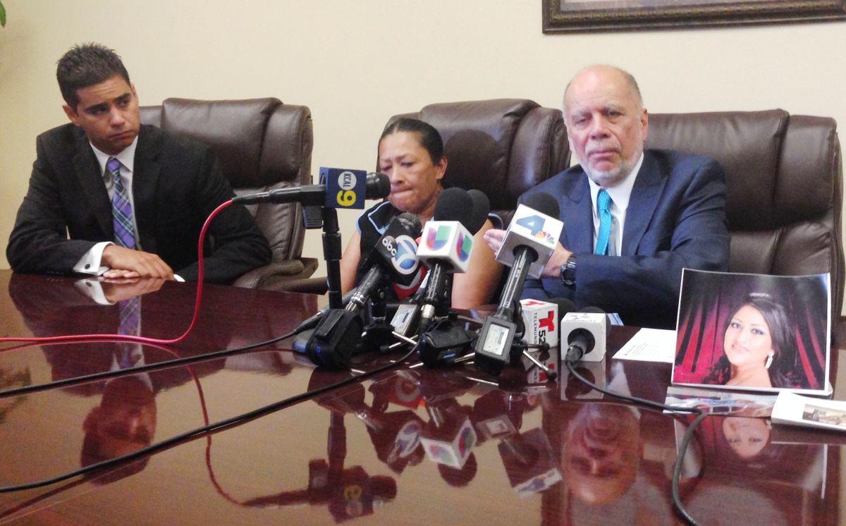 Demandan por intento de suicidio en cárcel de Pasadena