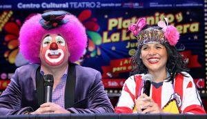 Karla Panini amenaza con demandar a Platanito y ataca a Karla Luna