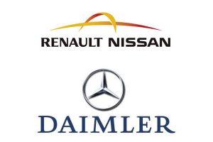Por fin, Daimler y Renault-Nissan abrirán su fábrica en México