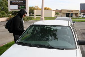El robo de autos se incrementa por cuarto año consecutivo en Estados Unidos