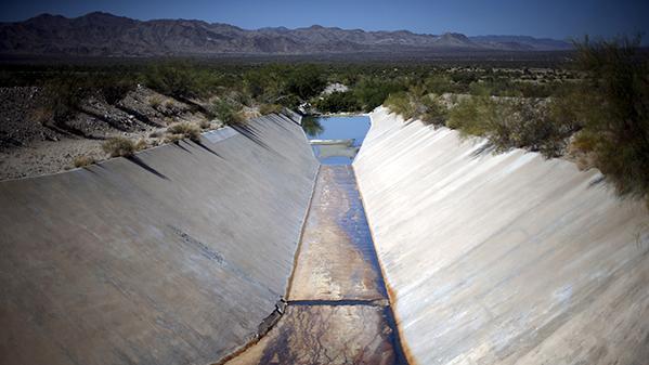 California no acata con ahorro de agua por tercer mes consecutivo