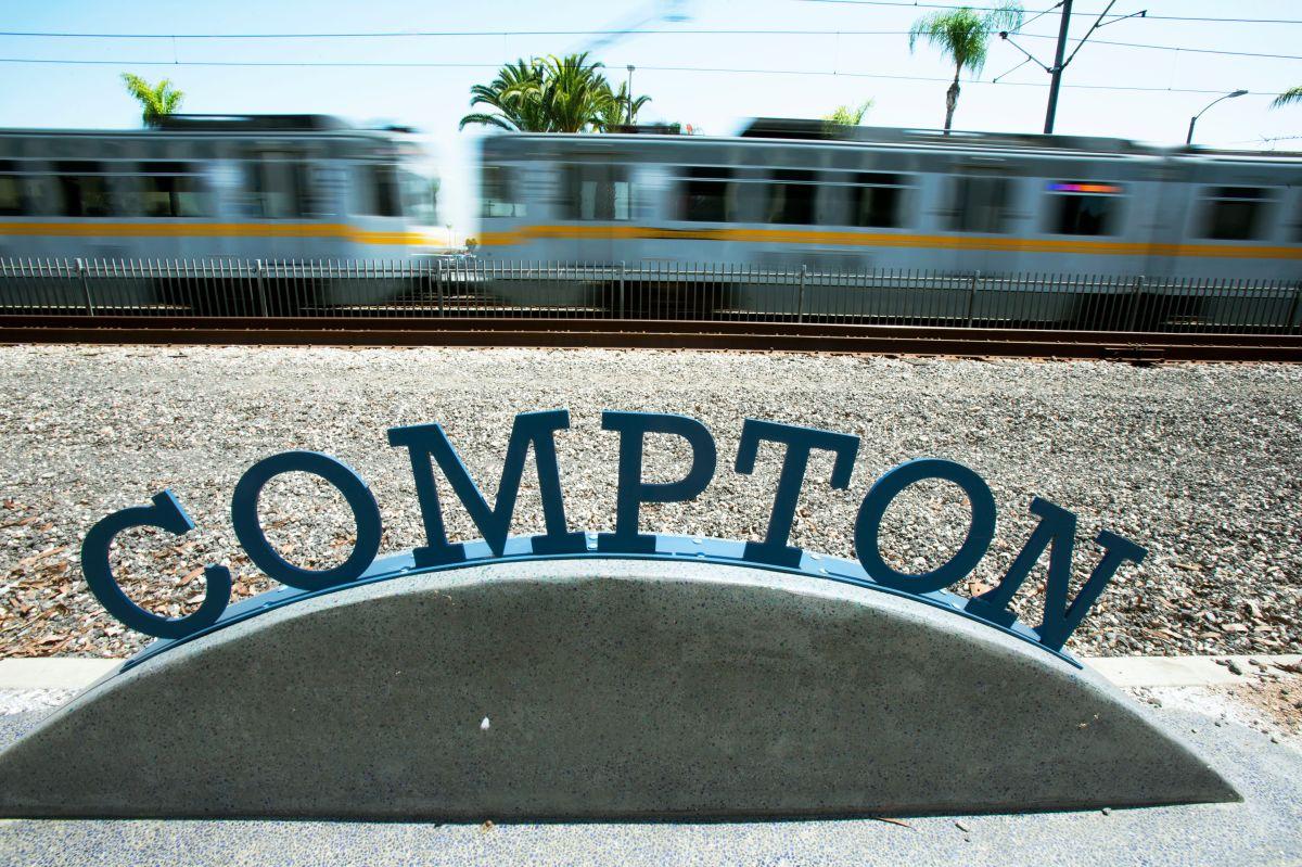 Compton: lanzan lucha frontal contra la violencia