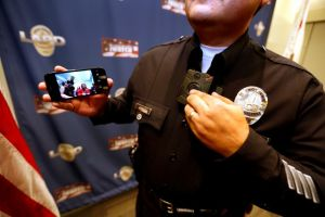 Preocupa secretismo del LAPD para difundir videos