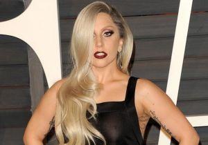 Lady Gaga se tatuó el rostro de David Bowie (foto)